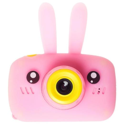 Фотоаппарат GSMIN Fun Camera Rabbit
