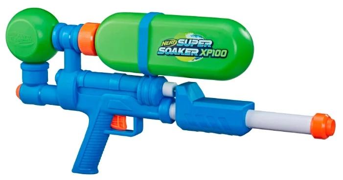 Водный бластер Nerf Supersoaker XP100