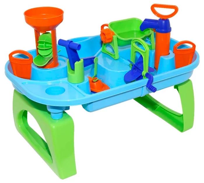 Игрушка для ванной Полесье «Водный мир №4»