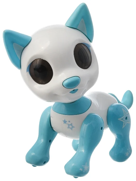 Робот 1 TOY Robo Pets «Робо-пес»