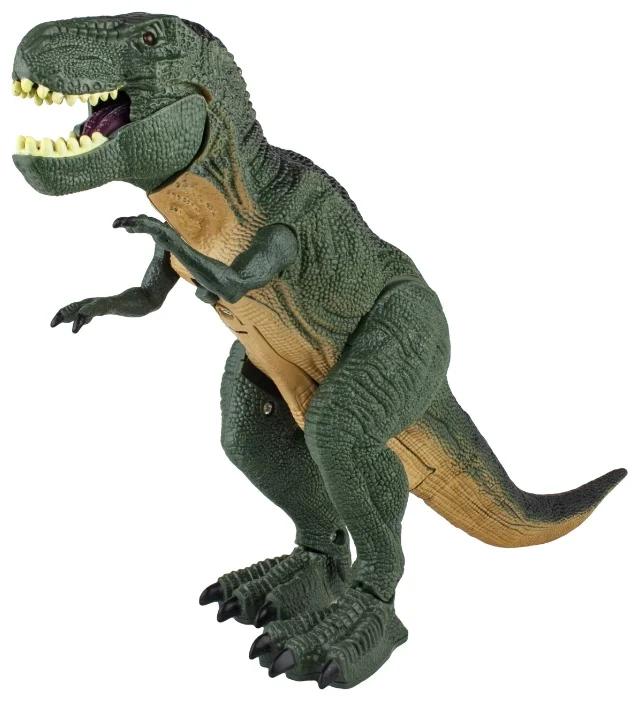 Робот 1 TOY Robo Life «Парк динозавров»