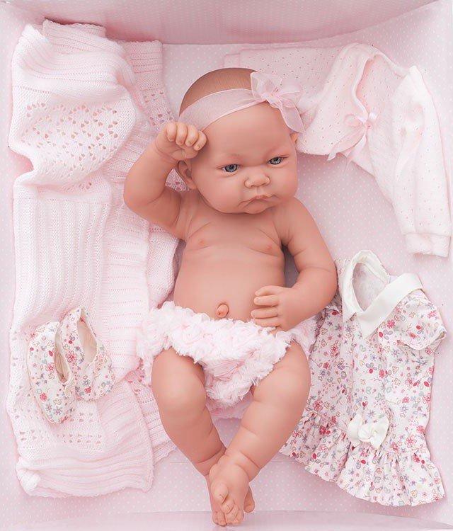 Кукла Antonio Juan «Эльза» (5073P)