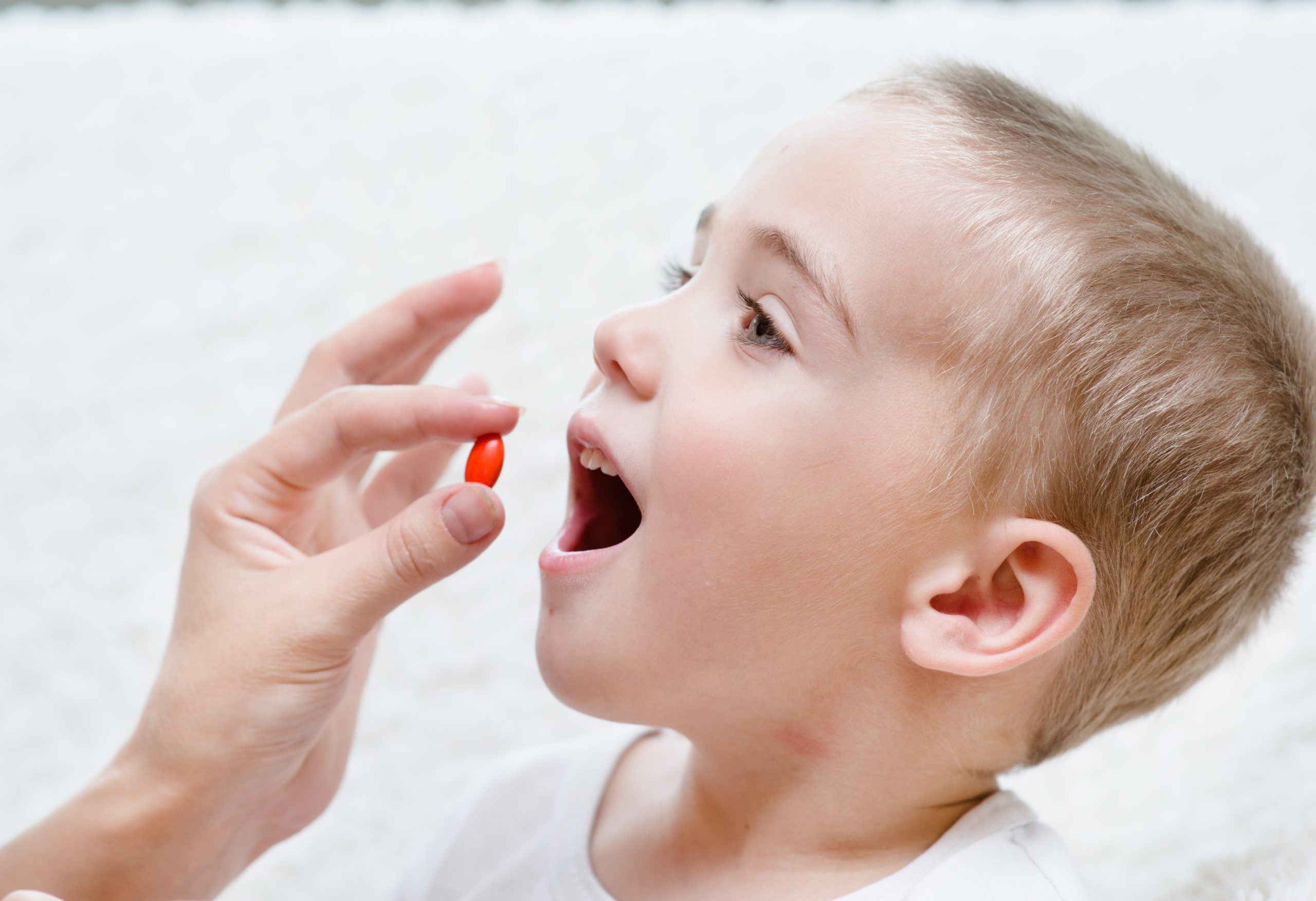 11 лучших витаминов для детей разного возраста в 2021 году
