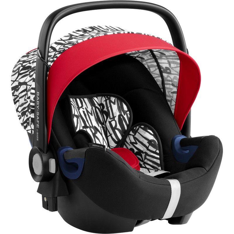 Britax Roemer Baby-Safe