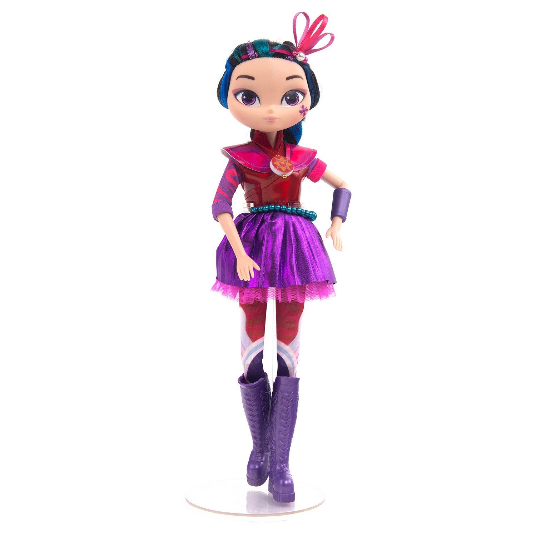 Кукла Kurhn Сказочный патруль Magic New Варя