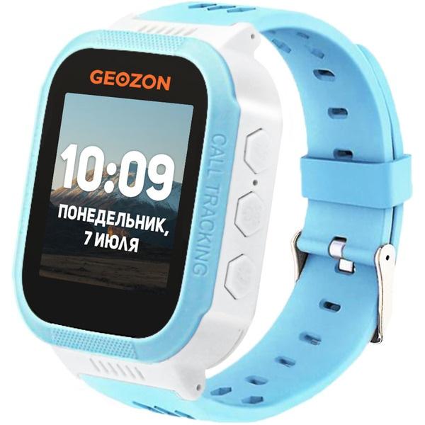 Умные часы GEOZON Classic