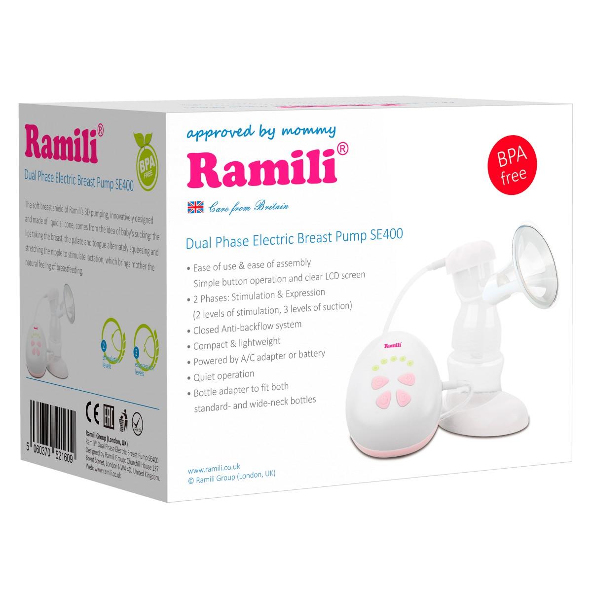 Ramili Baby SE400