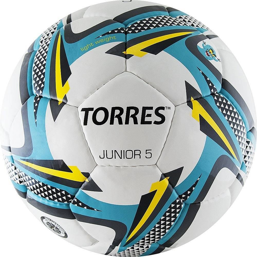 Футбольный мяч TORRES Junior