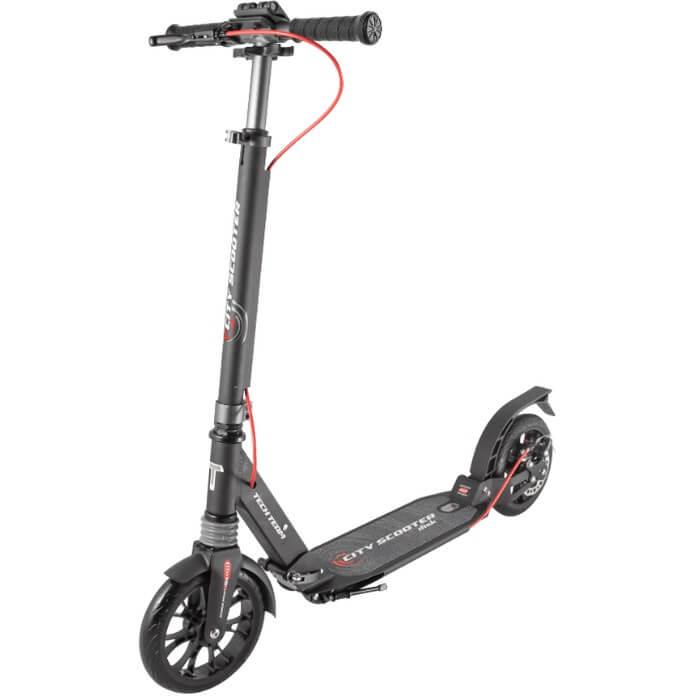 Городской самокат TechTeam City Scooter Disk Brake