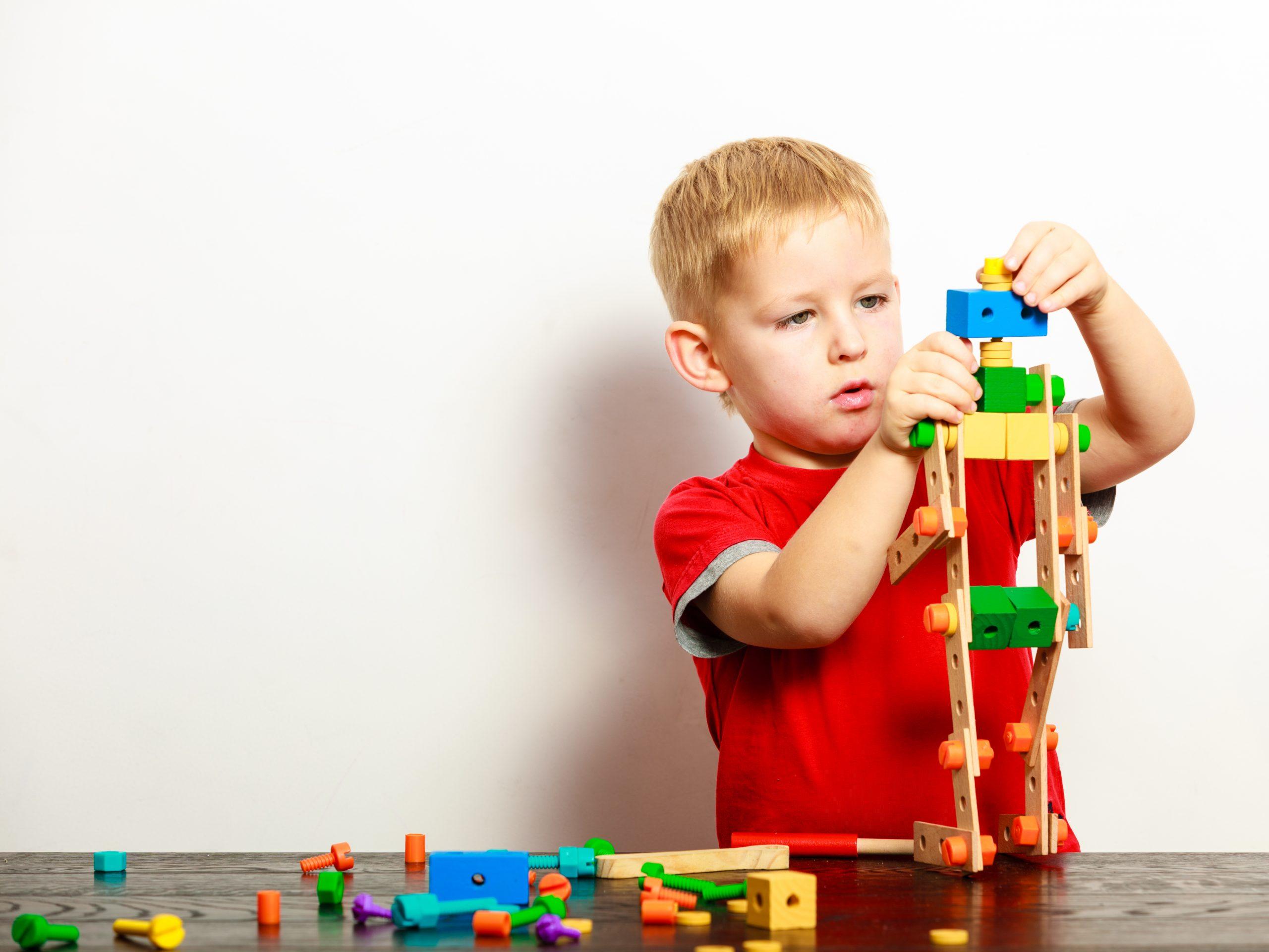 14 лучших конструкторов для детей в 2021 году