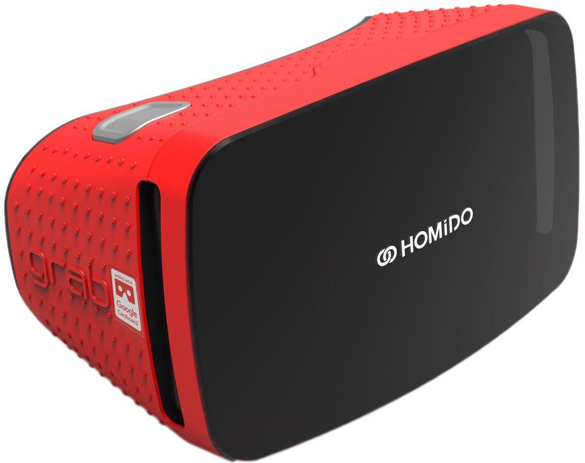 Очки виртуальной реальности для смартфона HOMIDO Grab