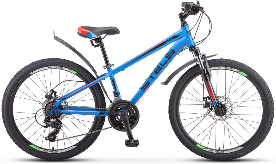 Велосипед STELS Navigator 400 MD 24 F010