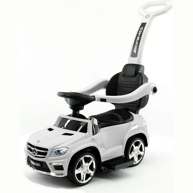 RiverToys Mercedes-Benz GL63 (A888AA-H)