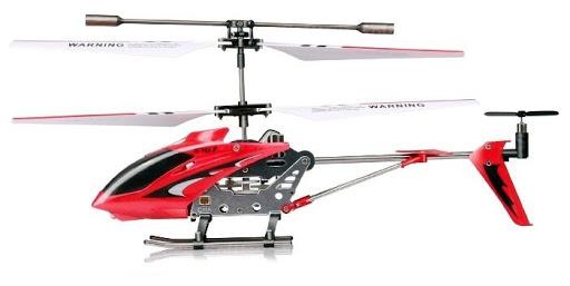Радиоуправляемый вертолет Syma Phantom S107G