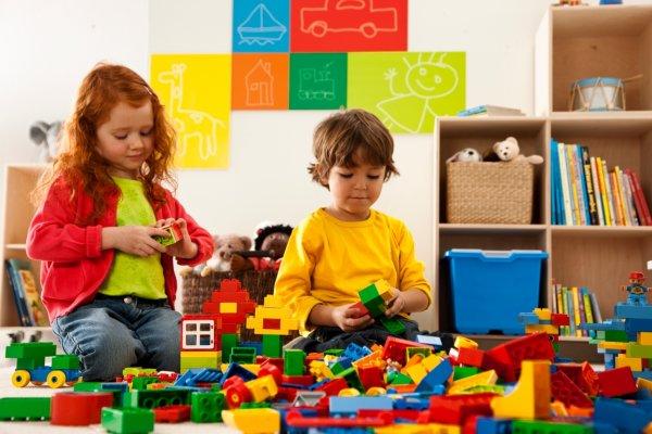 14 лучших аналогов Лего для детей