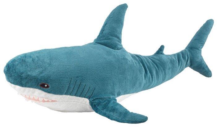 Мягкая игрушка IKEA «Акула»