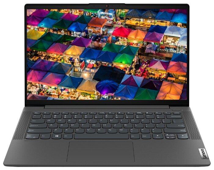 Ноутбук Lenovo IdeaPad 5 14