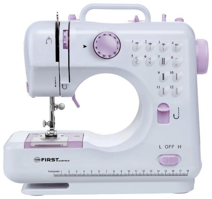Швейная машина FIRST AUSTRIA FA-5700-2