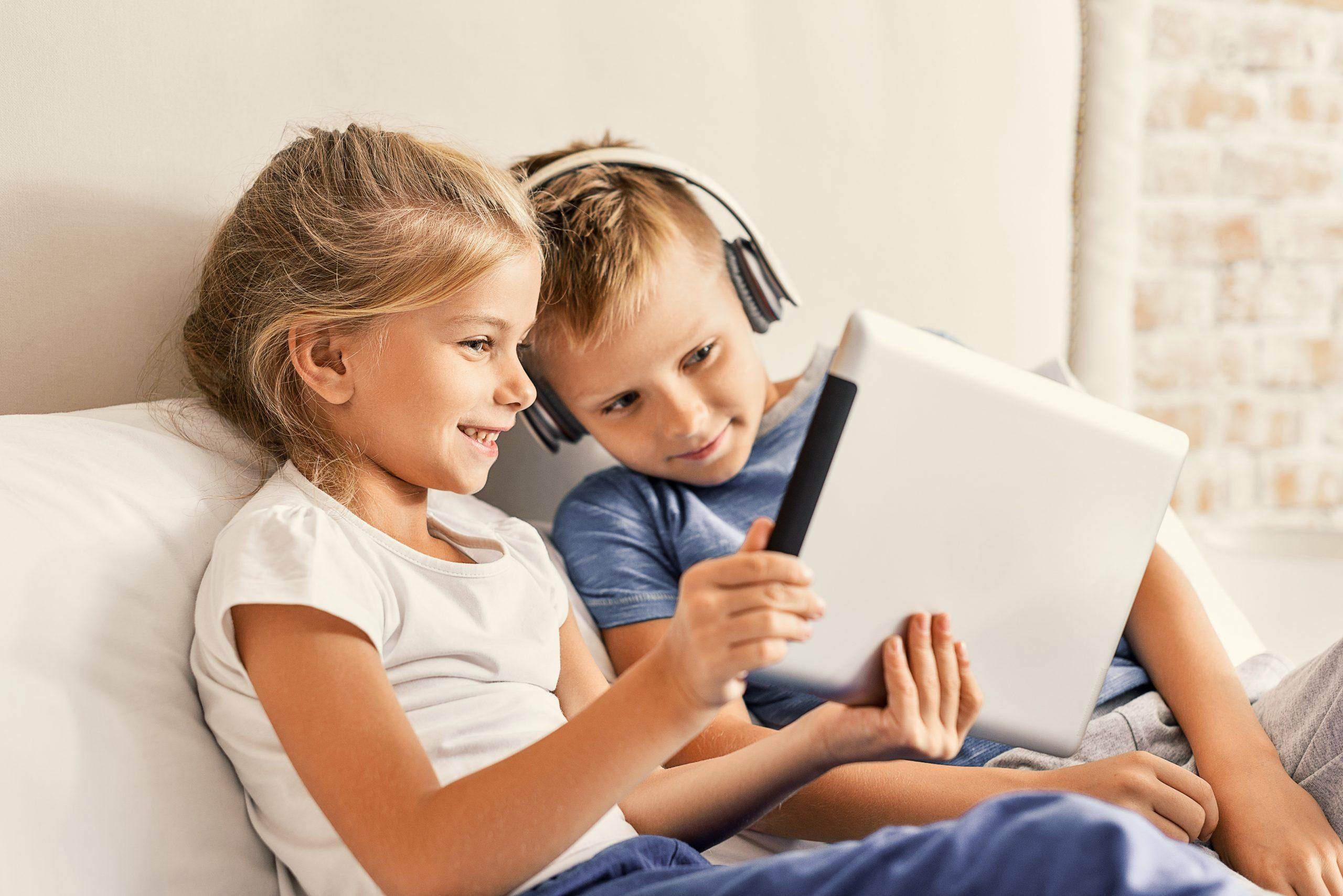 11 лучших детских планшетов в 2021 году