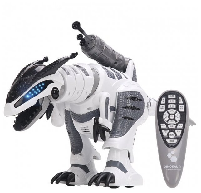 Робот Intelligent Dinosaur K9 Le Neng Toys