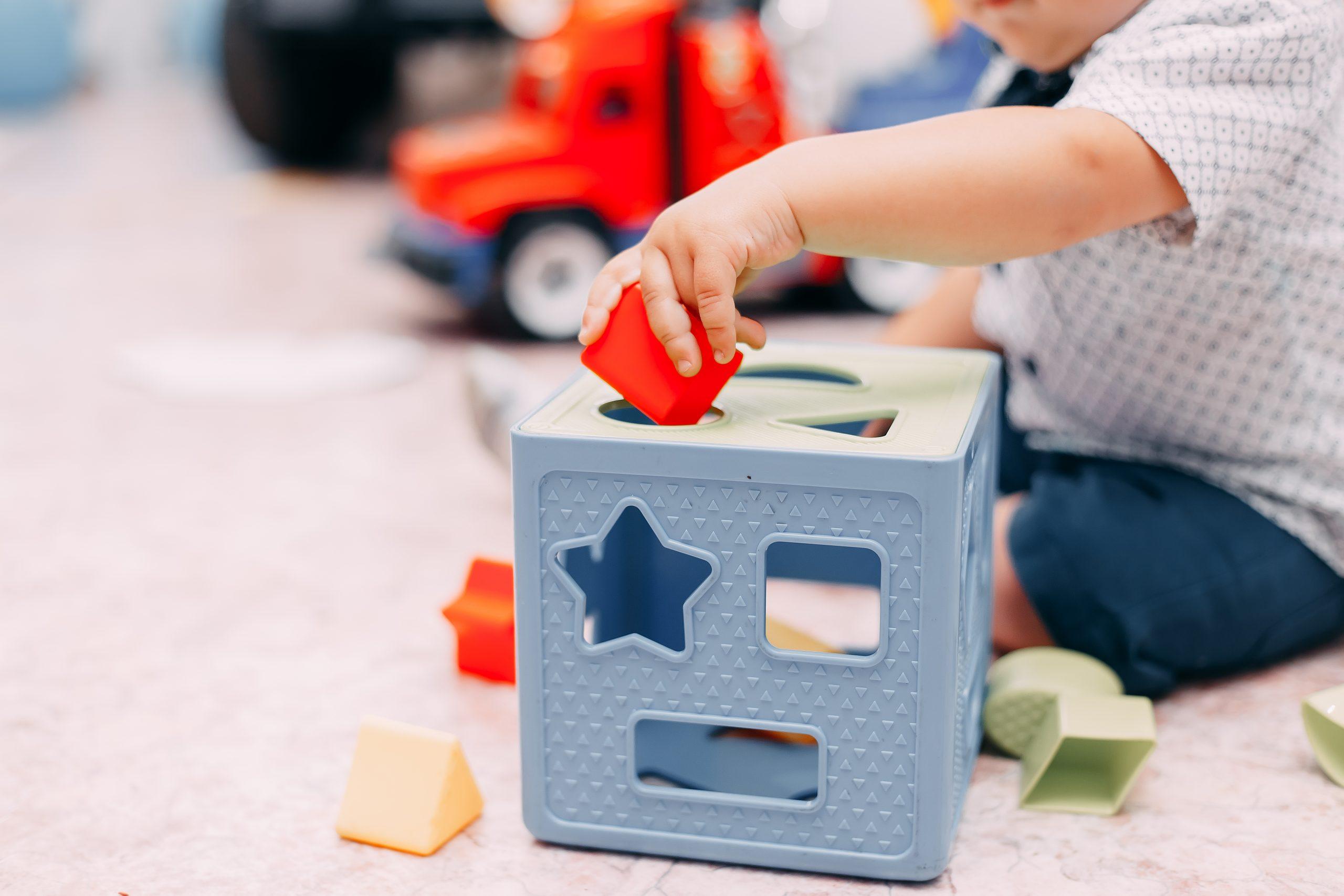 10 лучших сортеров для детей в 2021 году