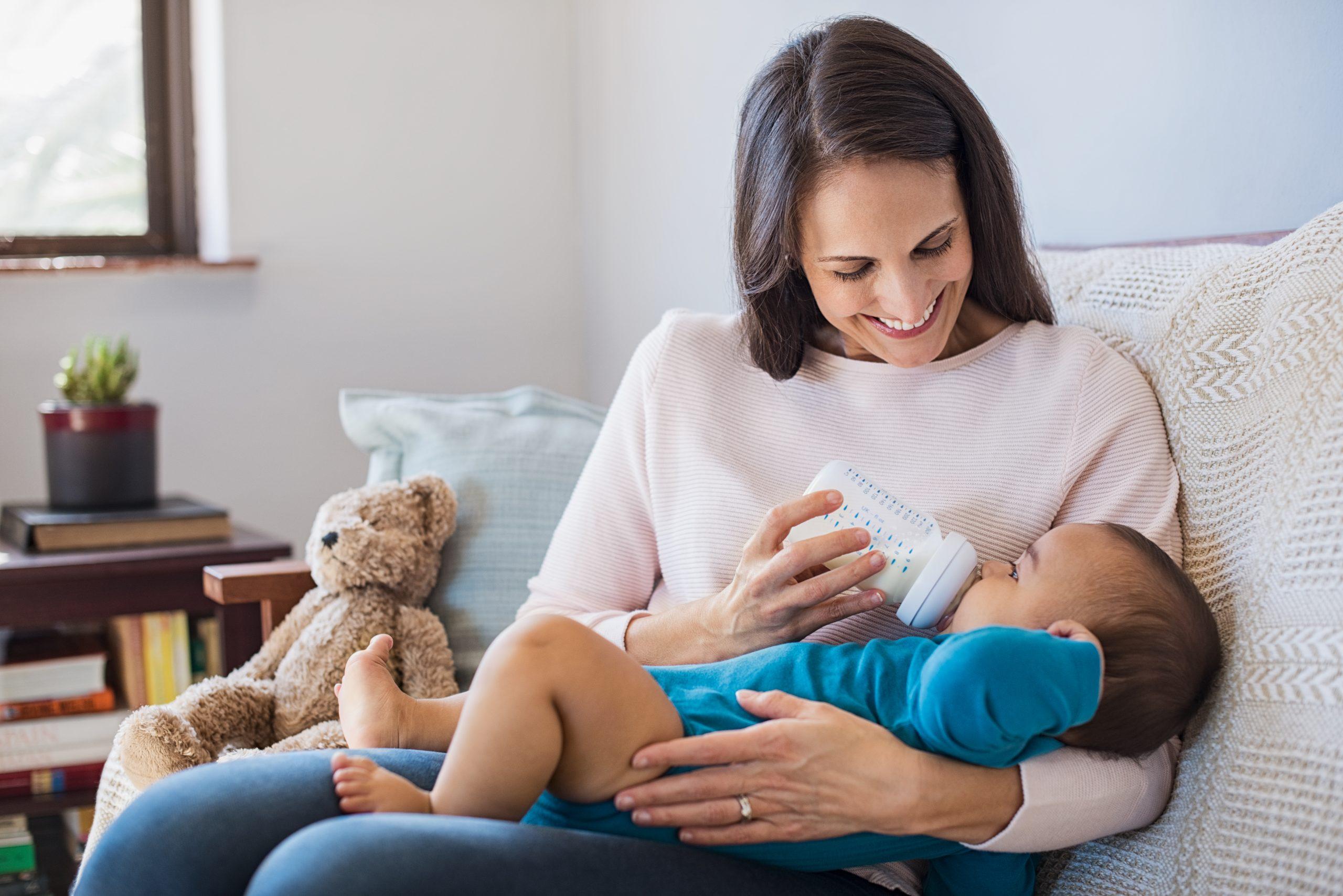 11 лучших бутылочек для новорожденного в 2021 году