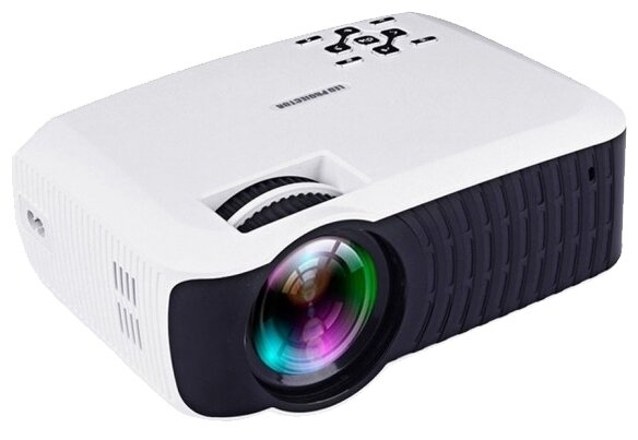 LCD-проектор для домашнего кинотеатра TouYinGer T4 mini Basic