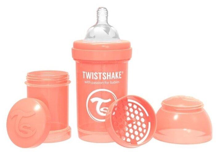Twistshake Pastel