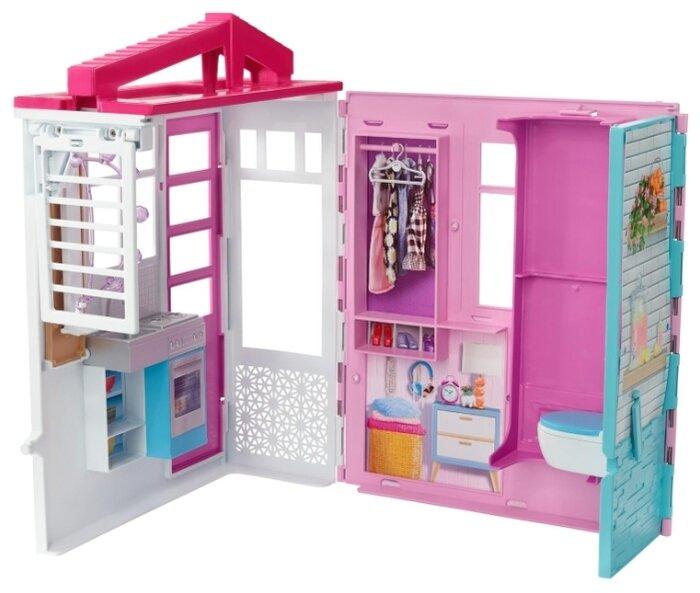 Кукольный домик FXG54 Barbie