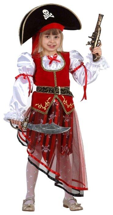 Пиратка Батик