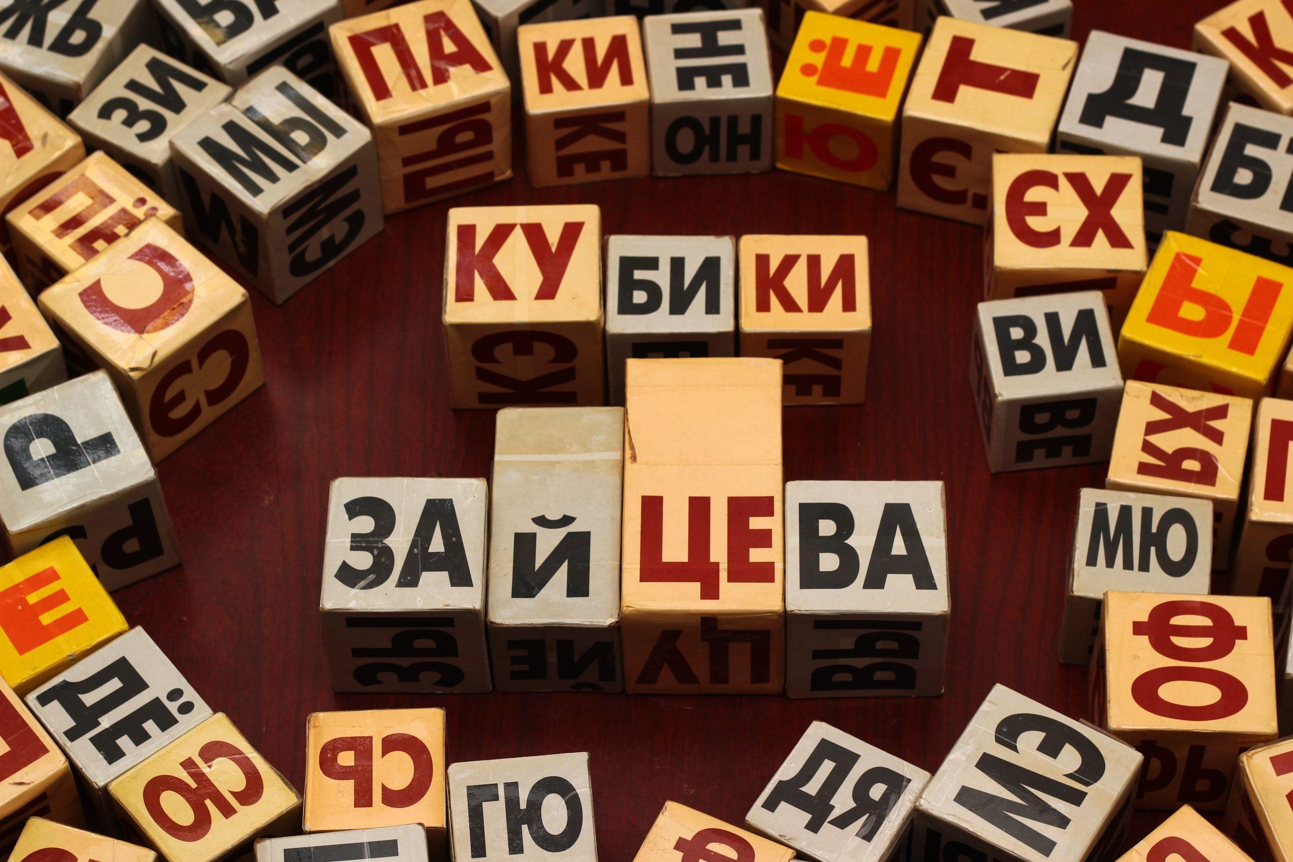 Кубики Зайцева: полное руководство по выбору и применению