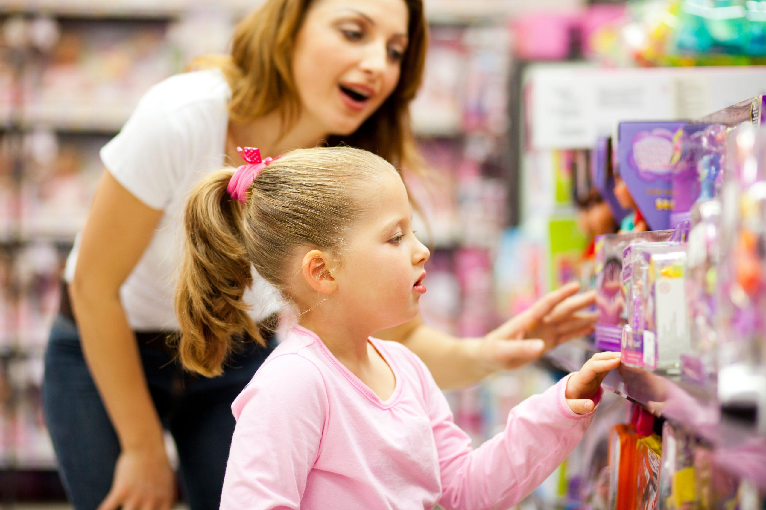 20 самых популярных игрушек для девочек в 2021 году