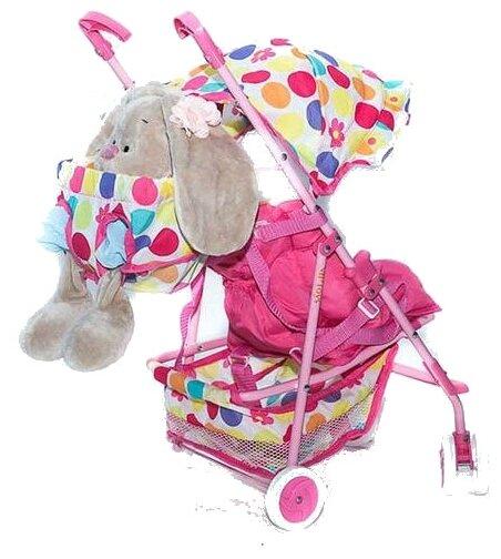Прогулочная коляска VIP Toys