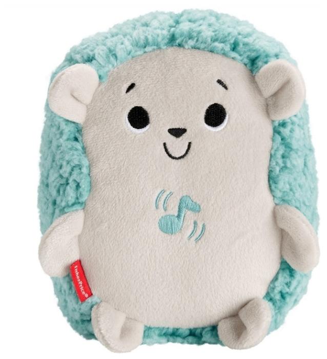 Успокаивающая игрушка для сна «Ежик» Fisher-Price