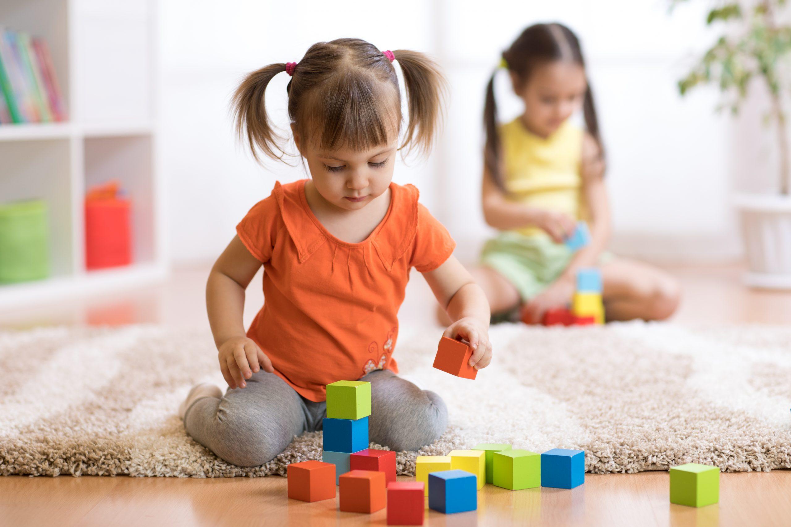 8 лучших кубиков для детей в 2021 году