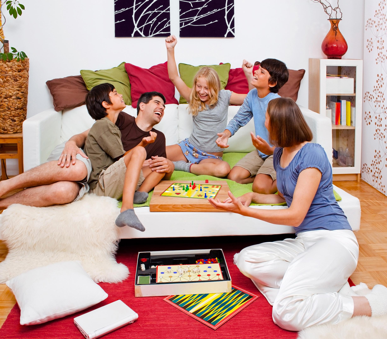 9 лучших настольных игр для детей от 7 до 9 лет