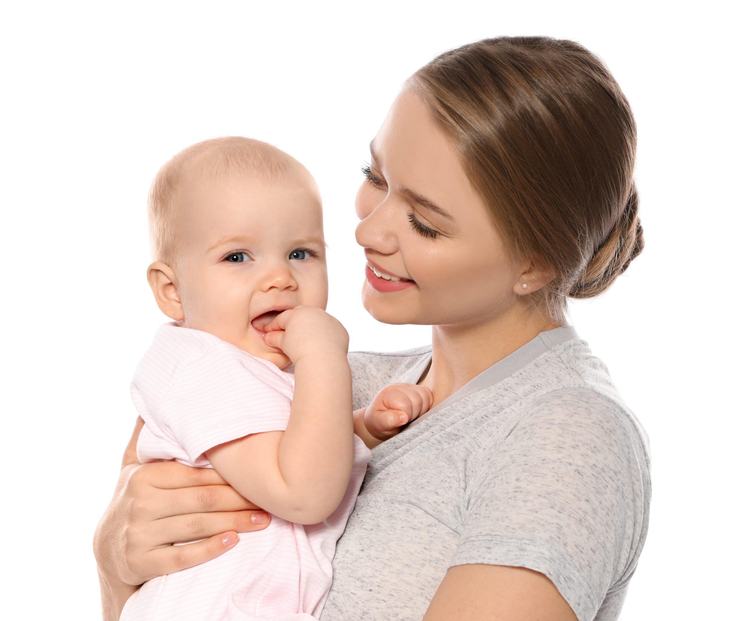 Развитие ребенка в 5 месяцев – растем и учимся