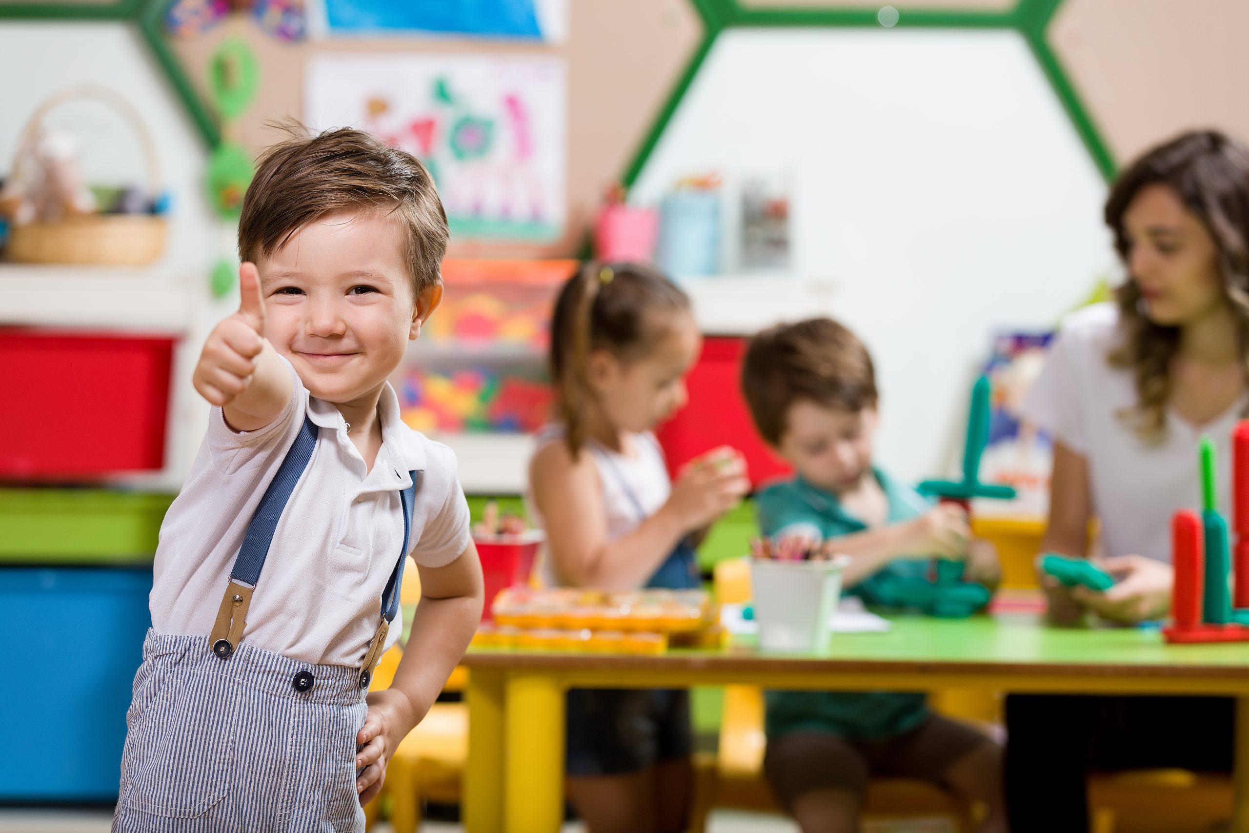 Психологическая готовность к школе: что это и как ее развить