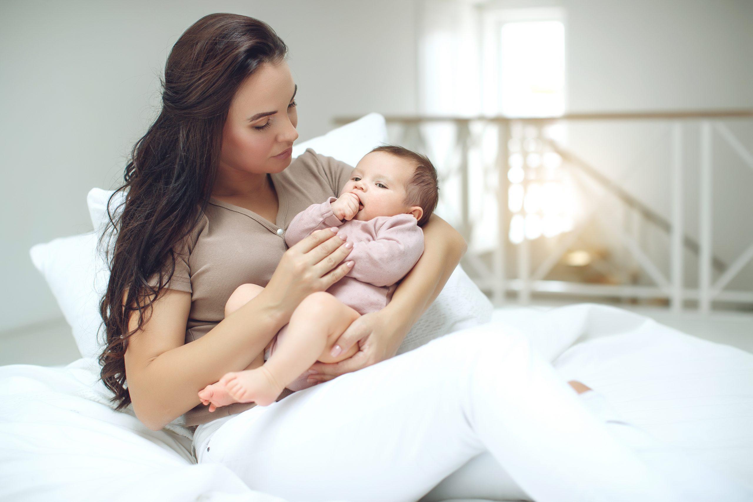 Икота у новорожденных: как избавиться и предотвратить