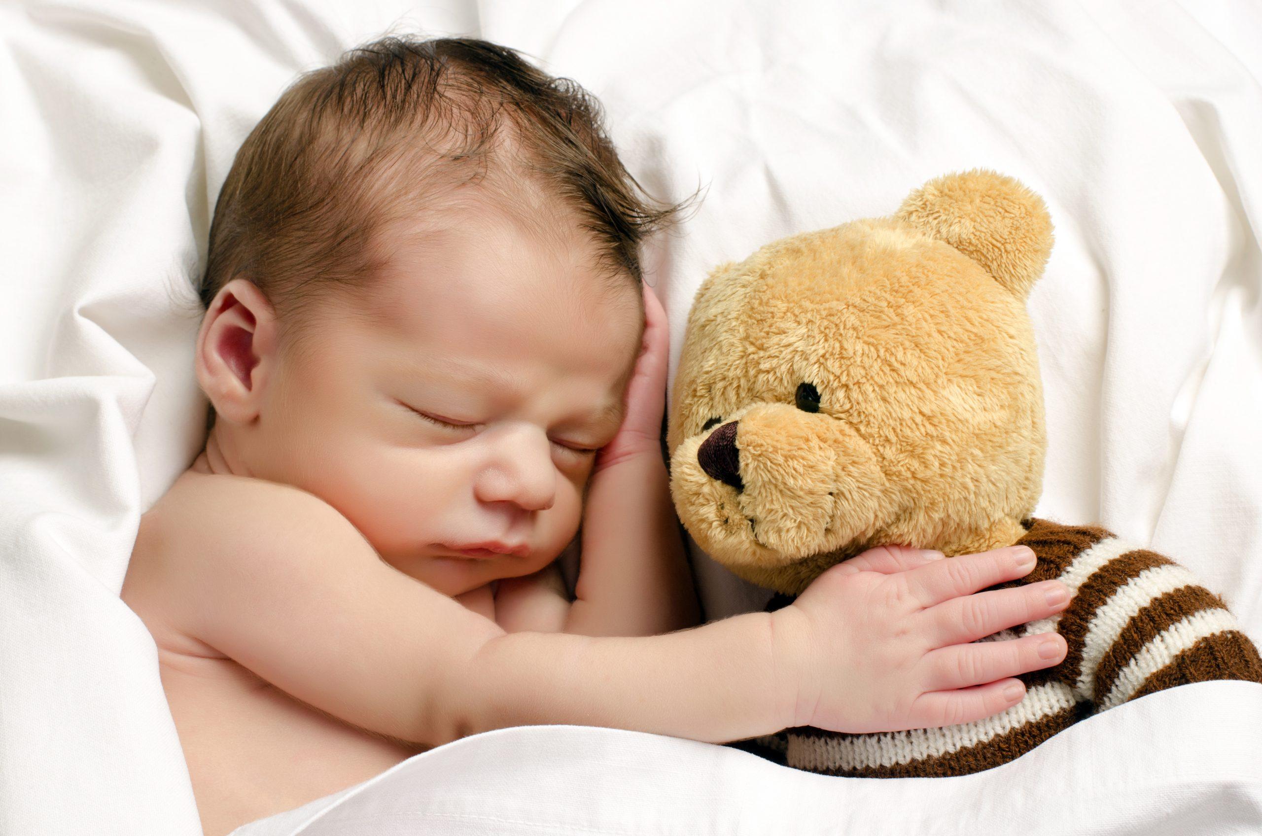 В каких травах купать ребенка для хорошего сна