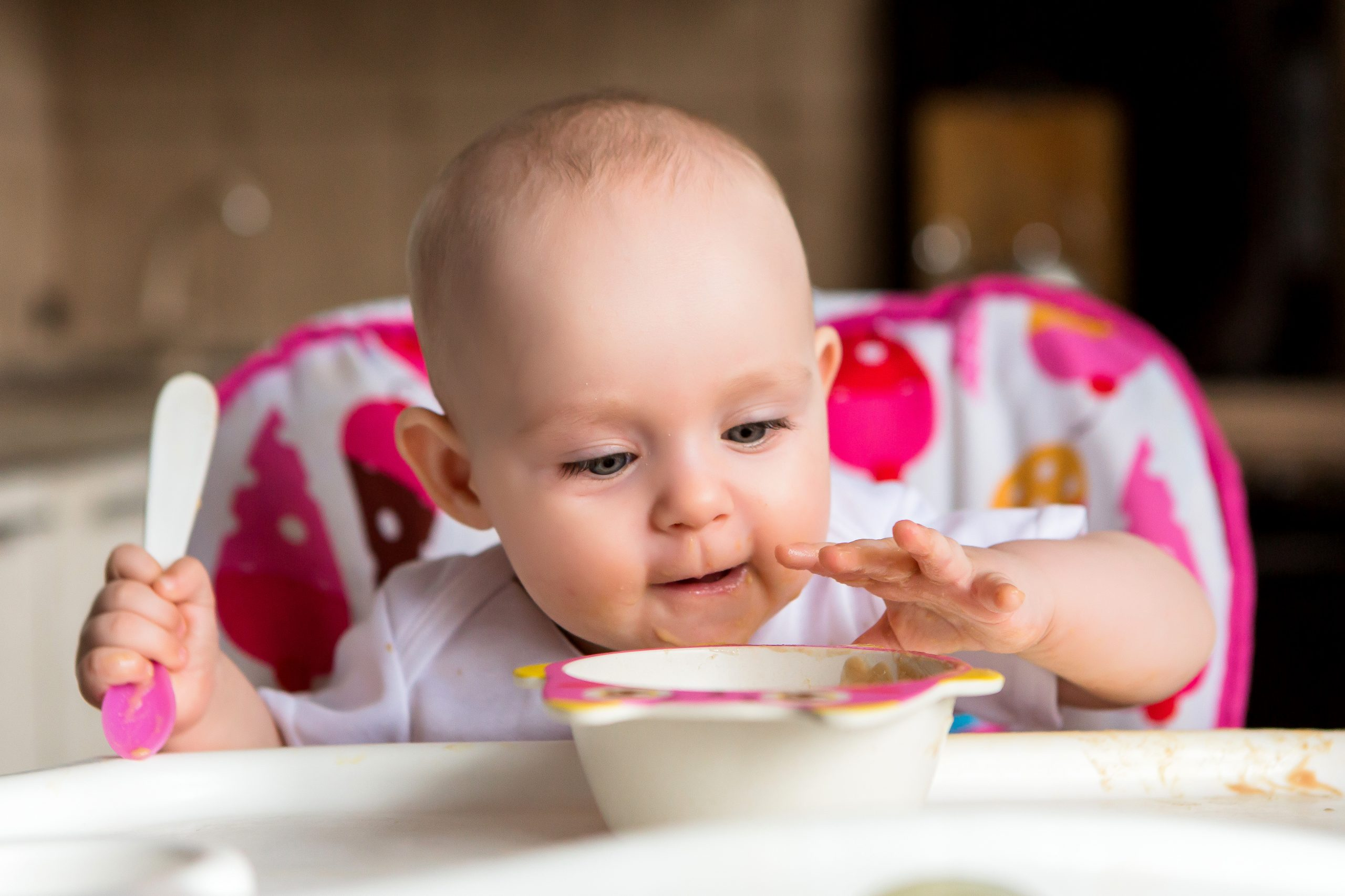Как варить кашу для прикорма: советы маме