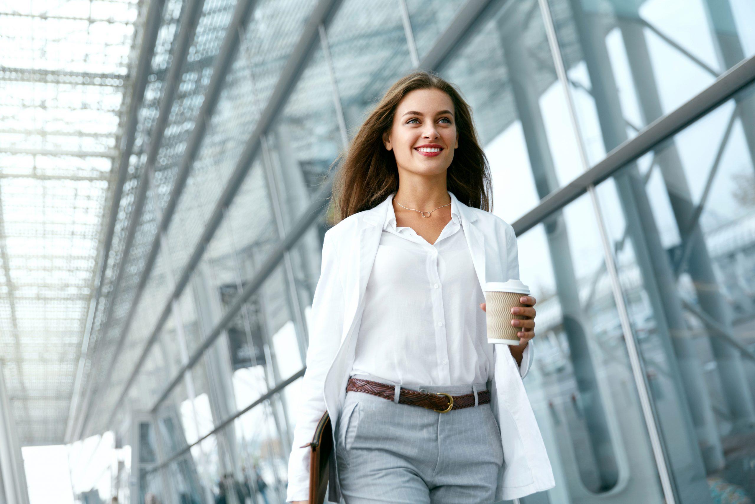 Выход на работу после декрета: как все успеть и не сойти с ума
