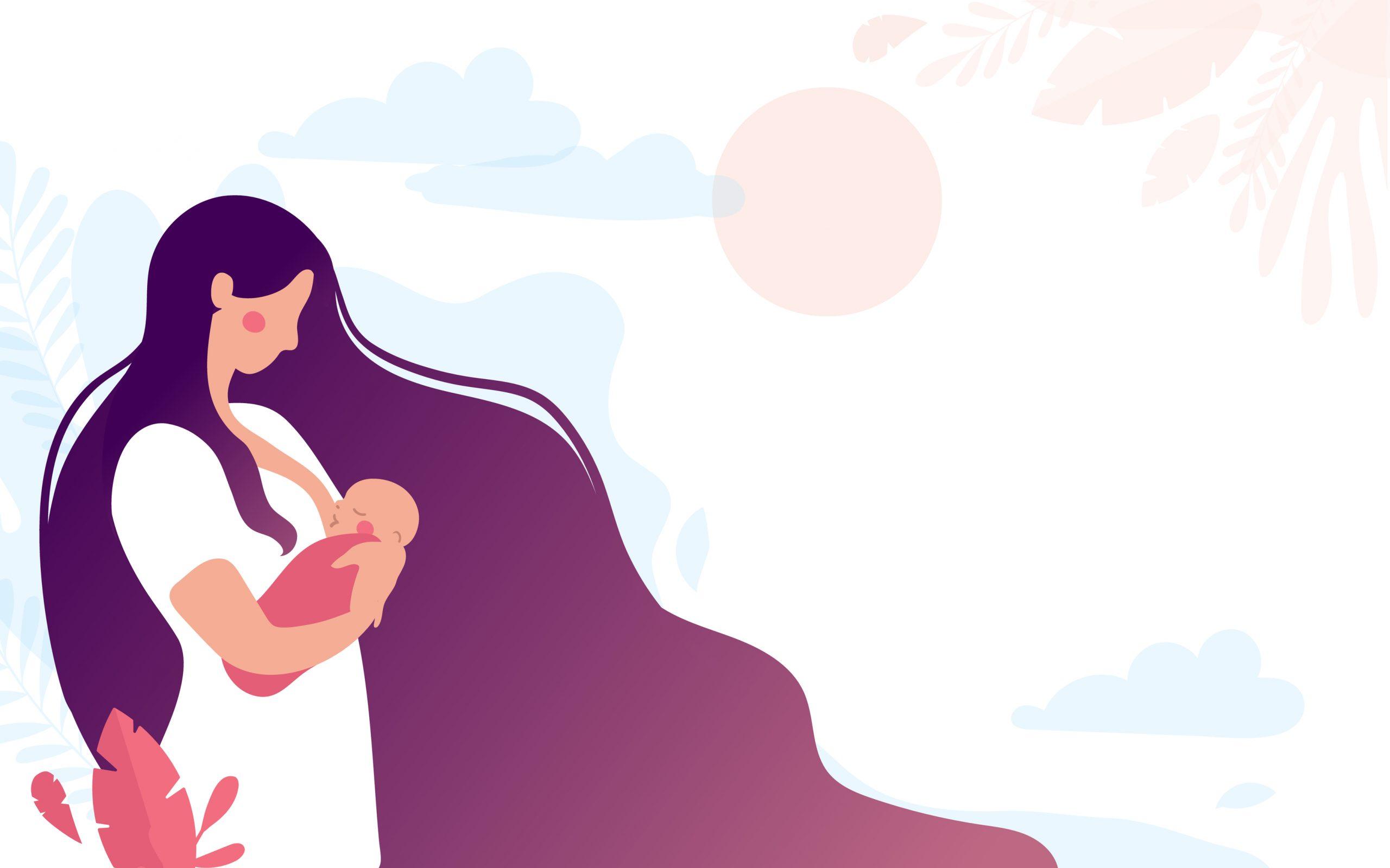 Как часто кормить новорожденного: гид для молодых родителей