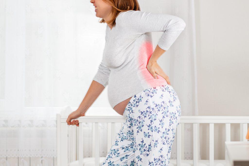 Чаще боли в спине при беременности –обычный ответ на повышенную нагрузку опорно-двигательного аппарата
