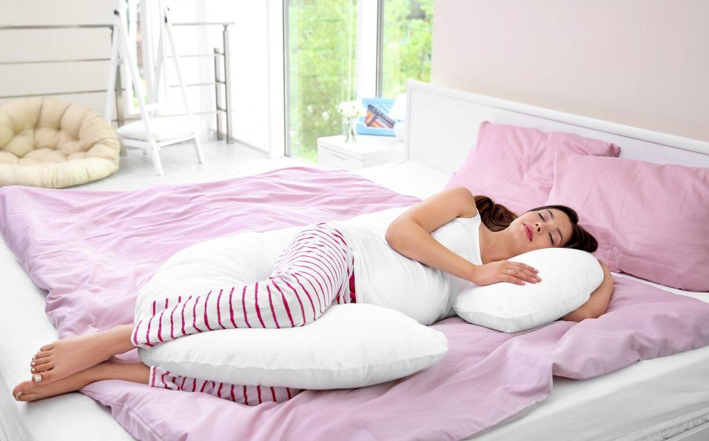 Обеспечьте себе максимально комфортный сон