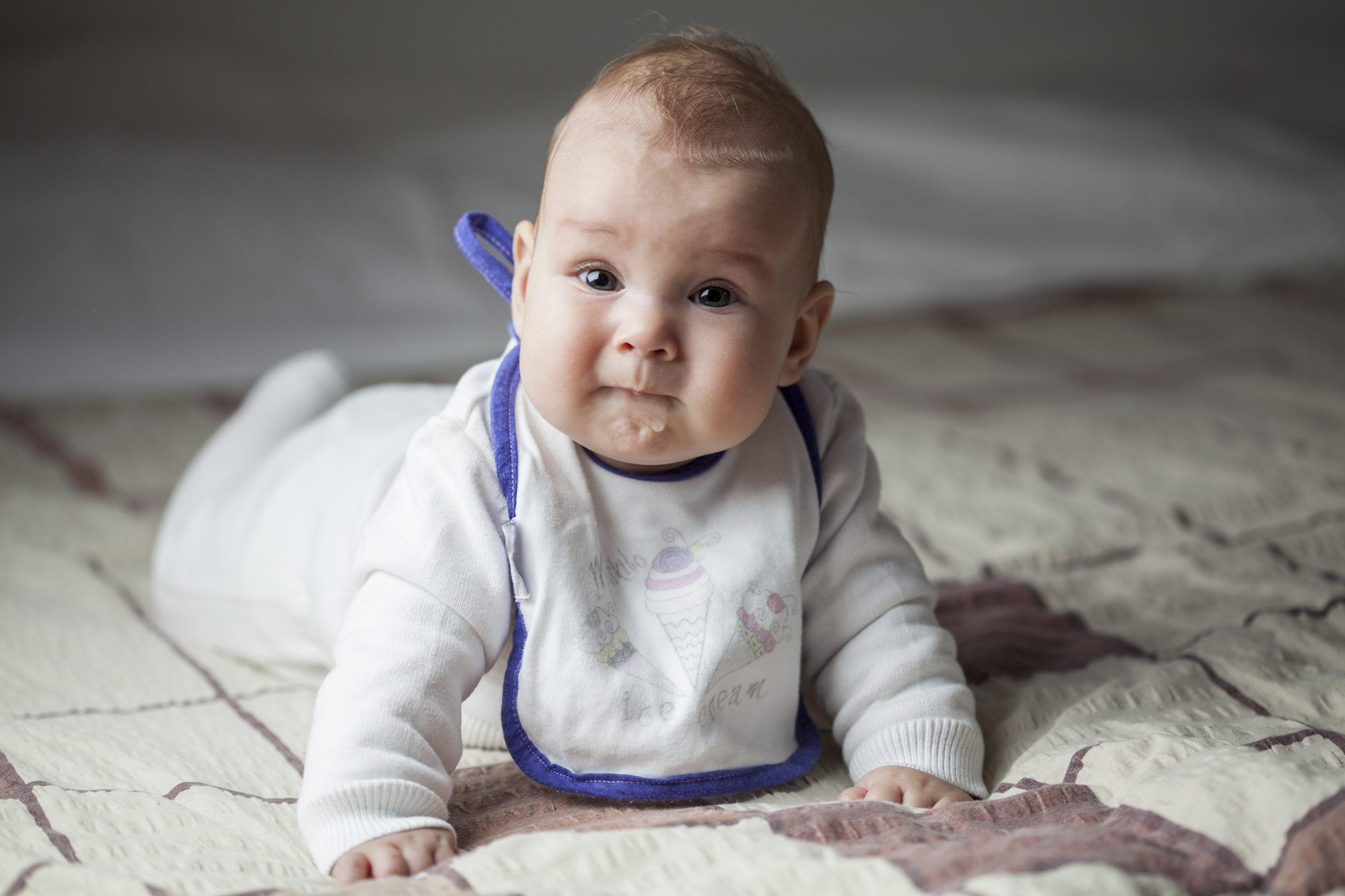 Что делать при повышенном слюноотделении у ребенка